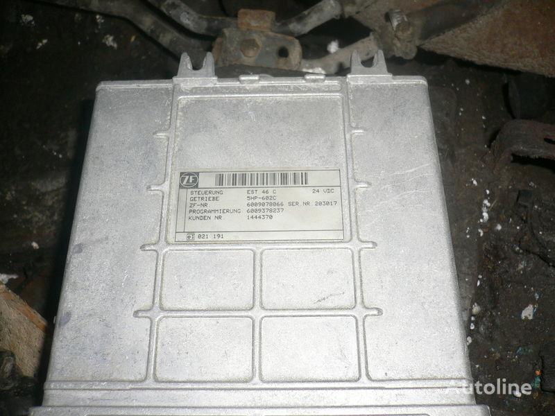 λεωφορείο SCANIA 94 για μονάδα ελέγχου  kpp 602S