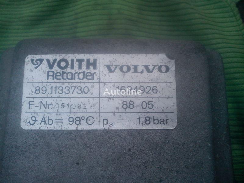 λεωφορείο VOLVO για μονάδα ελέγχου  ritayder 1624926