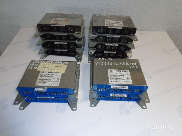 ελκυστήρας VOLVO FH για μονάδα ελέγχου  KNOR-BREMSE EBS control units  20589475, 20565116, 21083078, 20547967, 20410009, 21375986, 20428758, 20589476, 20585456, 0486106063,0486106064, 486108001, 486106028, 486106026, 0486106103