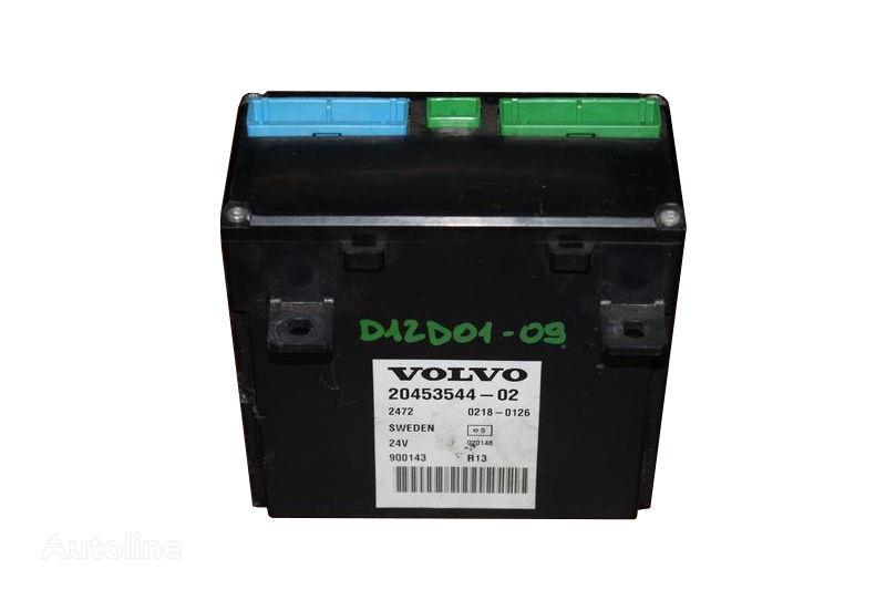 φορτηγό VOLVO VECU VOLVO FH 20453544 - 02 για μονάδα ελέγχου