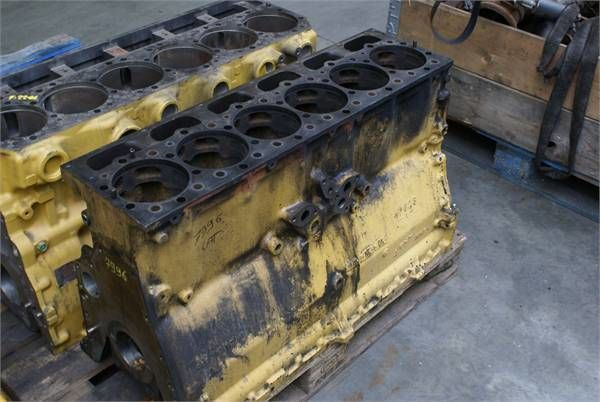 άλλο ειδικό όχημα CATERPILLAR 3306BLOCK για μπλοκ κυλίνδρων