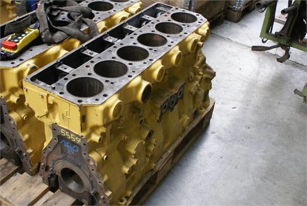 άλλο ειδικό όχημα CATERPILLAR C12 για μπλοκ κυλίνδρων