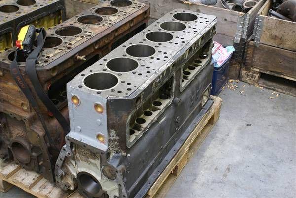 άλλο ειδικό όχημα DAF 1160 BLOCK για μπλοκ κυλίνδρων
