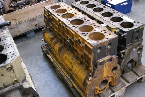 άλλο ειδικό όχημα DAF 1260 BLOCK για μπλοκ κυλίνδρων