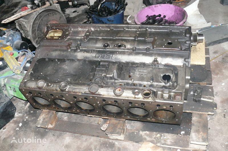 ελκυστήρας DAF 85-95 XF,CF για μπλοκ κυλίνδρων