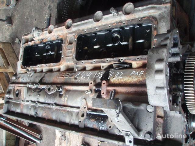 ελκυστήρας DAF XF 95 για μπλοκ κυλίνδρων