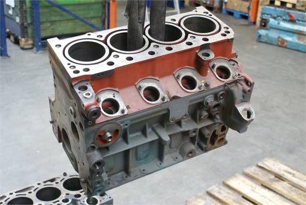 άλλο ειδικό όχημα DEUTZ BF4 M BLOCK για μπλοκ κυλίνδρων