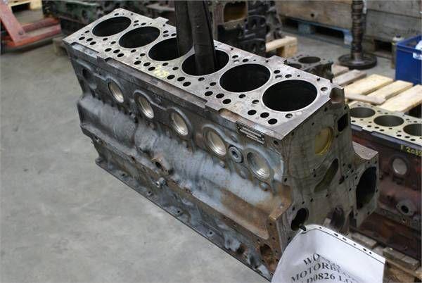 άλλο ειδικό όχημα MAN D0826 LOH 18BLOCK για μπλοκ κυλίνδρων