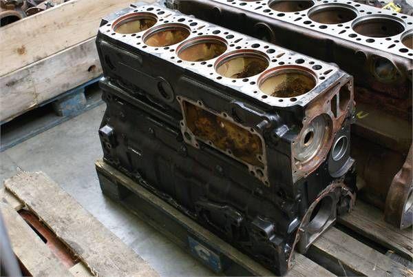 άλλο ειδικό όχημα MERCEDES-BENZ D 409BLOCK για μπλοκ κυλίνδρων