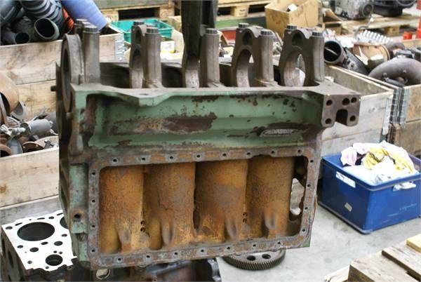 άλλο ειδικό όχημα MERCEDES-BENZ OM 314BLOCK για μπλοκ κυλίνδρων