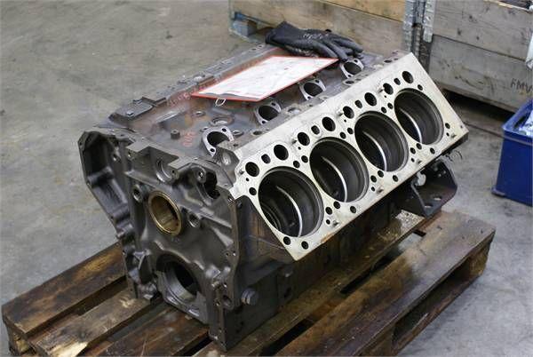 άλλο ειδικό όχημα MERCEDES-BENZ OM 502 LA INDU BLOCK για μπλοκ κυλίνδρων