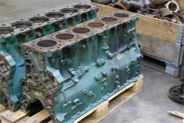 άλλο ειδικό όχημα VOLVO D 12 C για μπλοκ κυλίνδρων