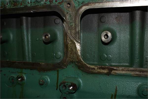 λεωφορείο VOLVO TD 101 OGBLOCK για μπλοκ κυλίνδρων