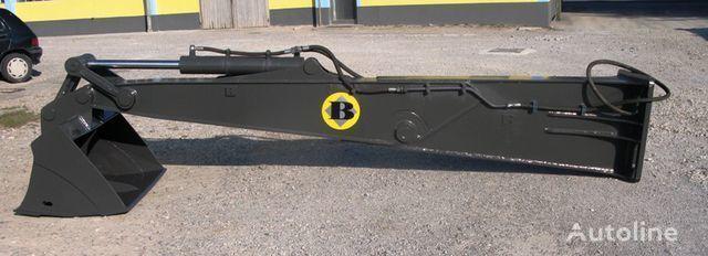 BALAVTO excavator arm extension για μπούμα