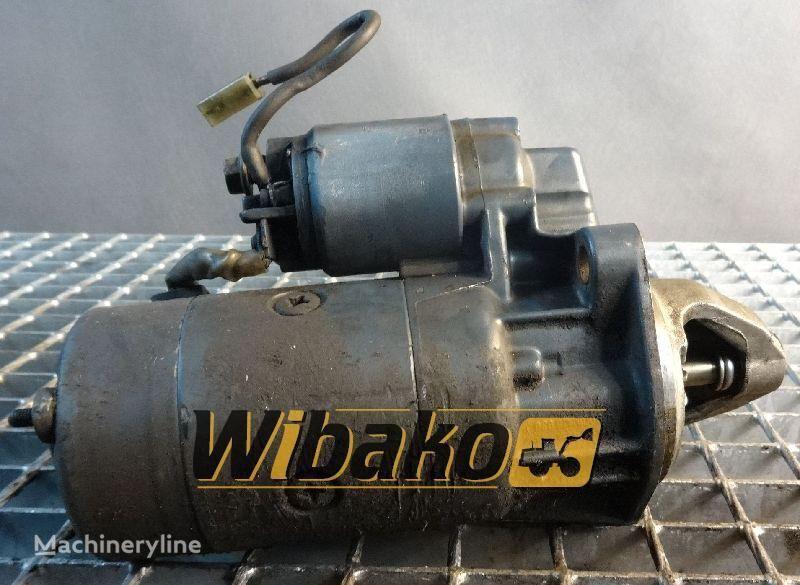 άλλο ειδικό όχημα 0001218176 για μίζα  Starter Bosch 0001218176