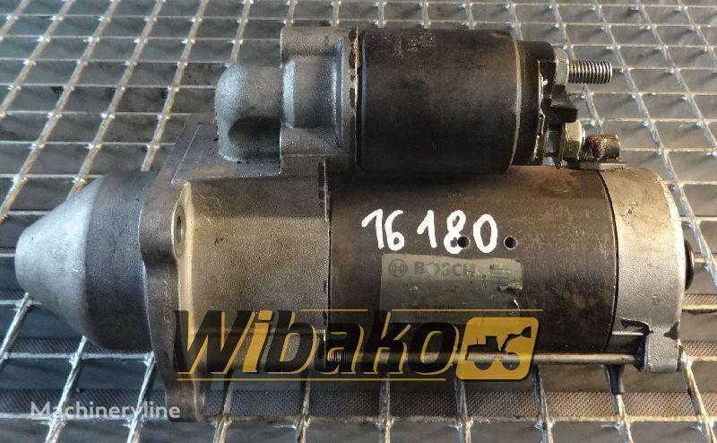 άλλο ειδικό όχημα 0001230020 για μίζα  Starter Bosch 0001230020