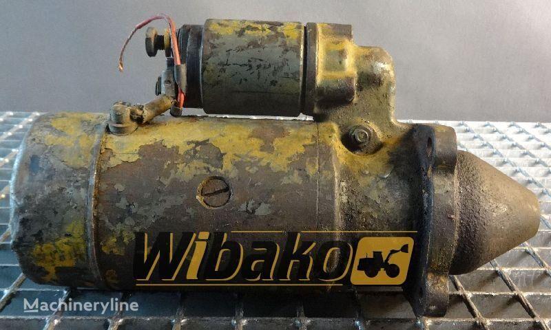 εκσκαφέας 0001359095 για μίζα  Starter Bosch 0001359095