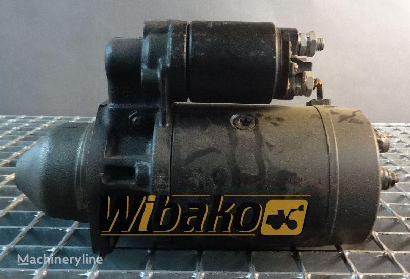 άλλο ειδικό όχημα 0001363117 για μίζα  Starter Bosch 0001363117