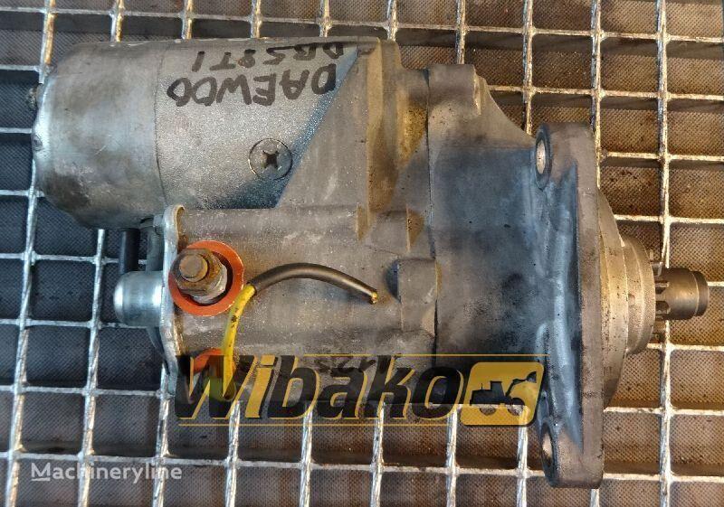άλλο ειδικό όχημα 112502 για μίζα  Starter Daewoo 112502