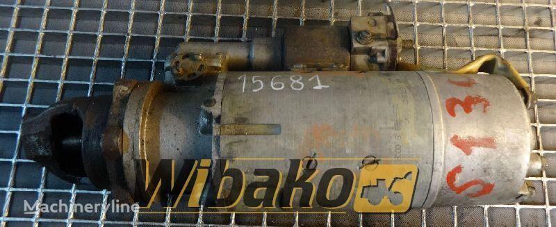 άλλο ειδικό όχημα 25063708-01 (9944-77) για μίζα  Starter 25063708-01
