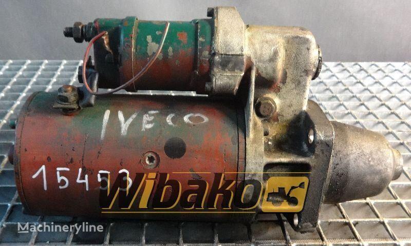 άλλο ειδικό όχημα D13HP605 για μίζα  Starter Valeo D13HP605