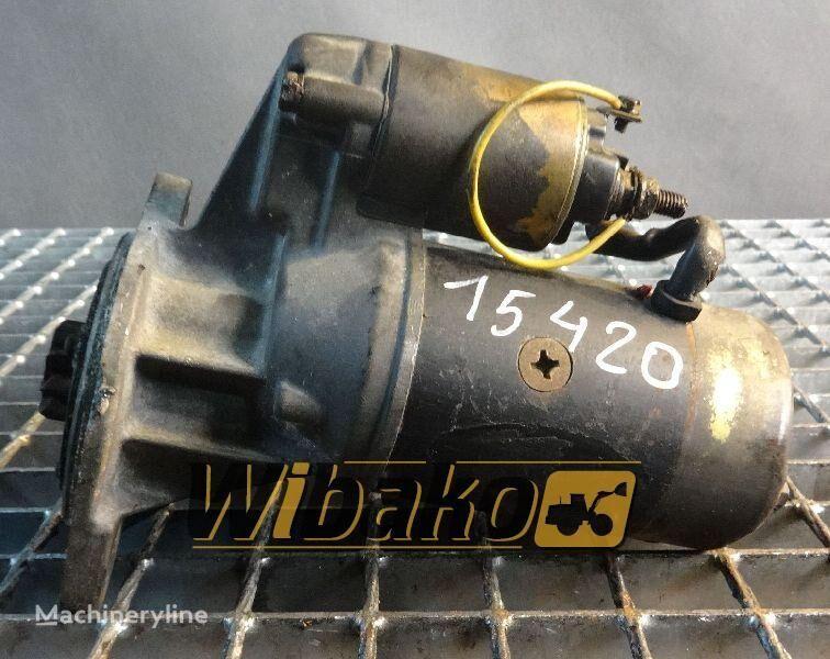 άλλο ειδικό όχημα D209 για μίζα  Starter Isuzu D209