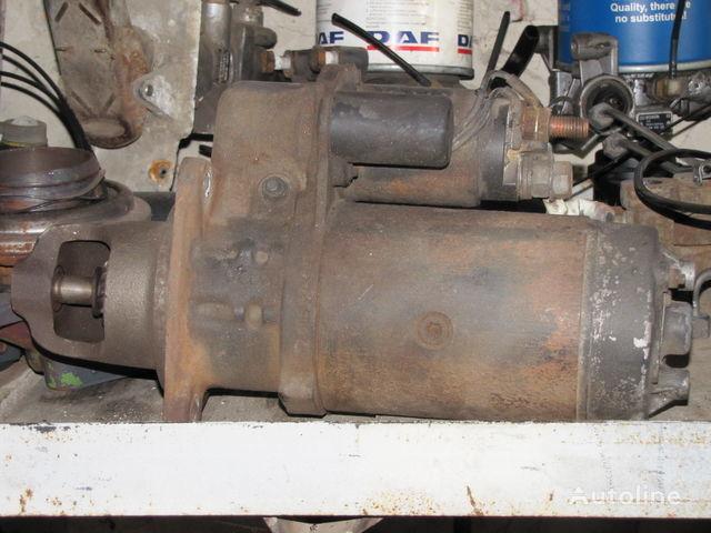 ελκυστήρας DAF 95XF για μίζα