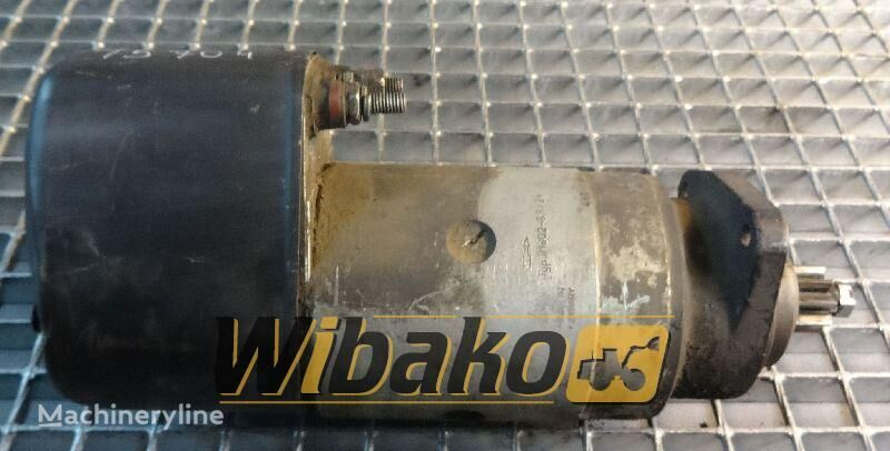 εκσκαφέας IM602-6.6 για μίζα  Starter AVF IM602-6.6