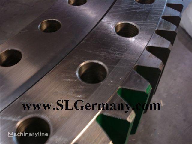 καινούριο οικοδομικός γερανός (πυργογερανός) LIEBHERR 32 K, 63 K για περιστρεφόμενο έδρανο