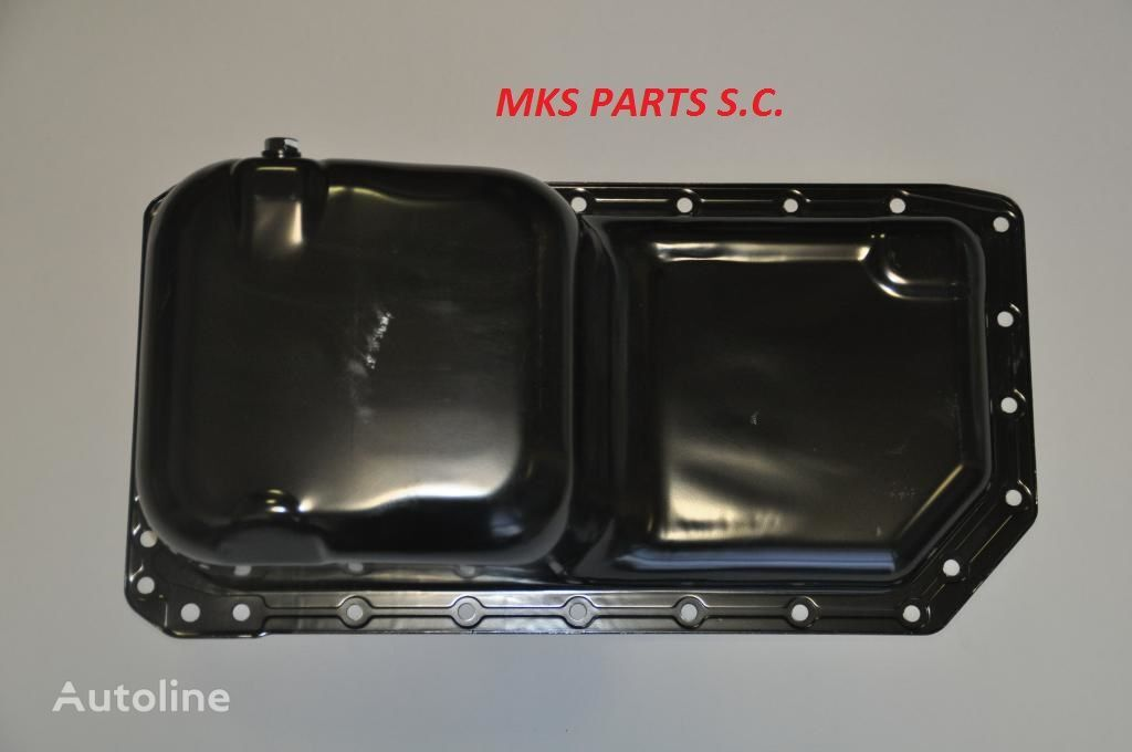 καινούριο φορτηγό MITSUBISHI CANTER FUSO - MISKA OLEJU 3.9 TD για περίβλημα  - OIL PAN -
