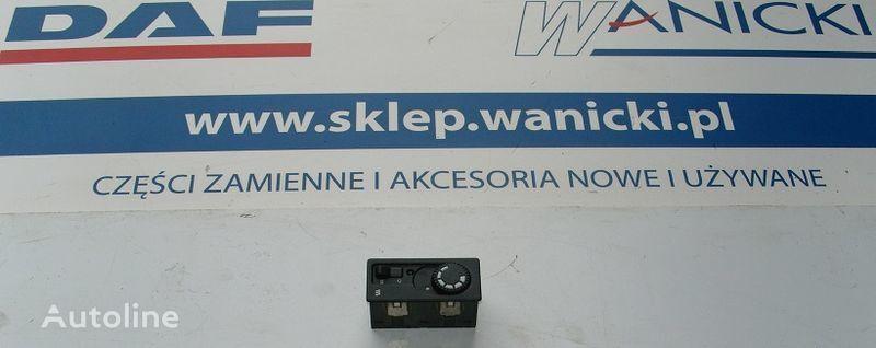 ελκυστήρας DAF CF 65, 75, 85 για πίνακας οργάνων  DAF WEBASTO