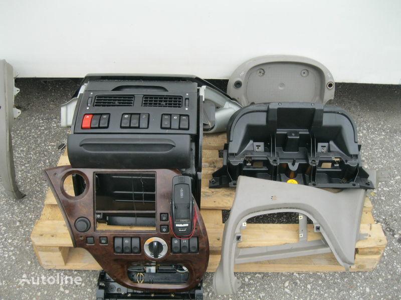 ελκυστήρας DAF XF 105 για πίνακας οργάνων