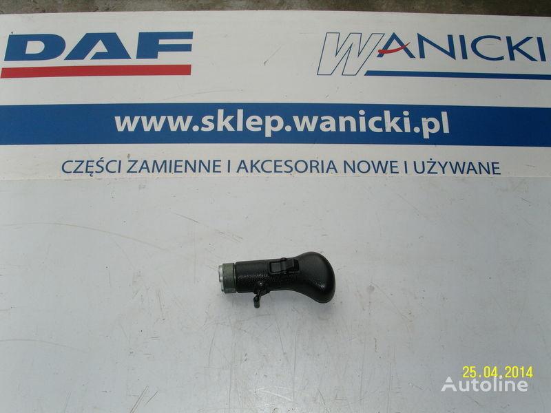 ελκυστήρας DAF XF 105 για πίνακας οργάνων  GAŁKA MANETKA BIEGÓW