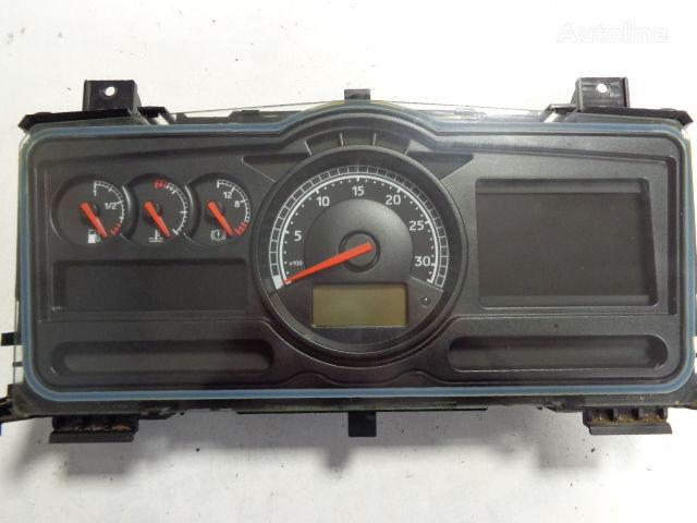 ελκυστήρας RENAULT για πίνακας οργάνων  Siemens VDO Instrument cluster dashboard 7420977604,7421050634, 7420771818, 7421050635