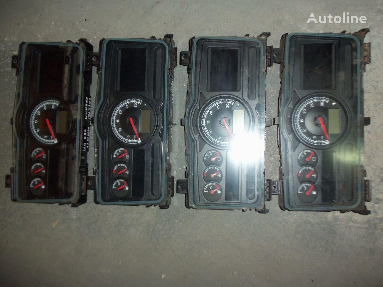 ελκυστήρας RENAULT Premium DXI για πίνακας οργάνων  Renault Premium DXI instrument panel, dashboard, 7420771818