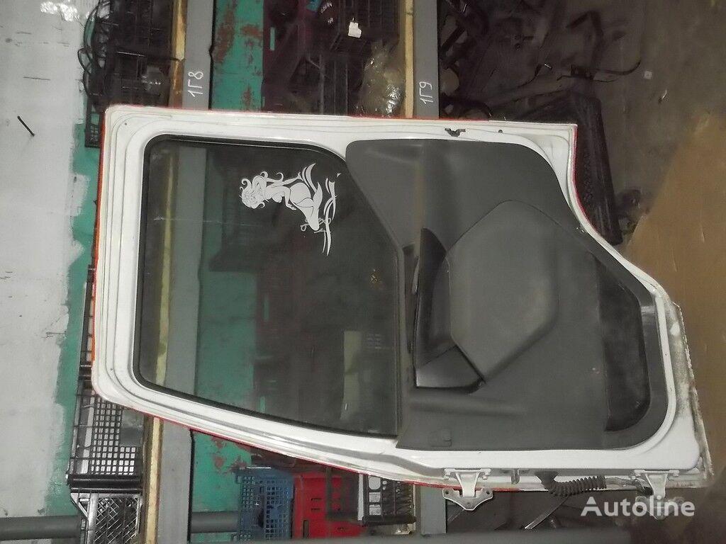 φορτηγό για πόρτα  perednyaya RH Renault