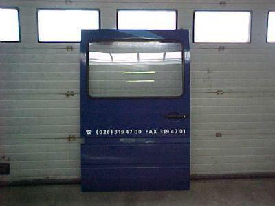ελκυστήρας MERCEDES-BENZ Zijdeur sprinter για πόρτα