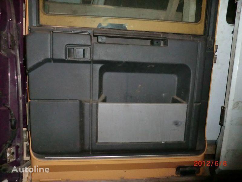 ελκυστήρας RENAULT Magnum για πόρτα  Obshivka