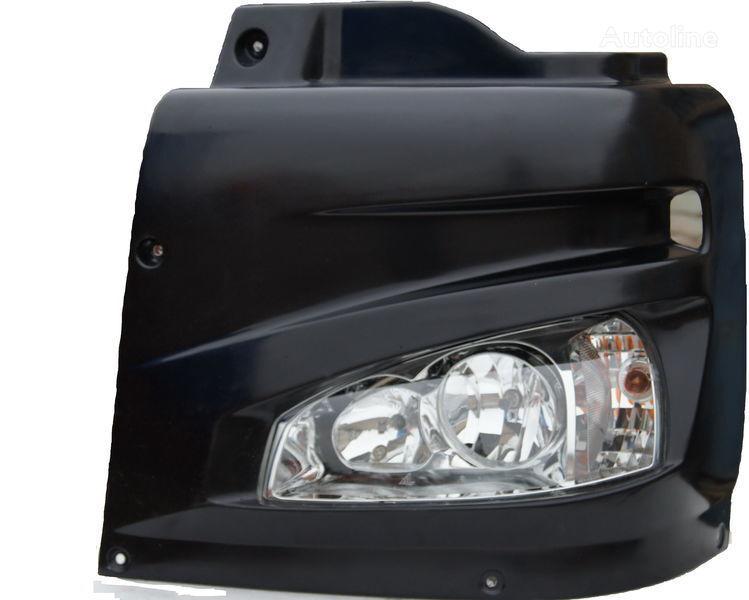 καινούριο φορτηγό MAZ Prostor για προβολέας  na MAZ Prostor