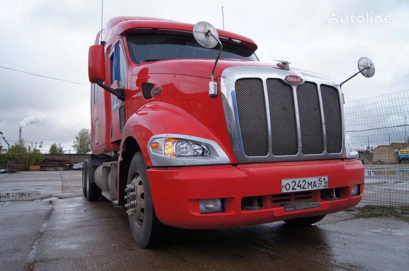 καινούριο φορτηγό PETERBILT 387 για προβολέας  na Peterbilt 387