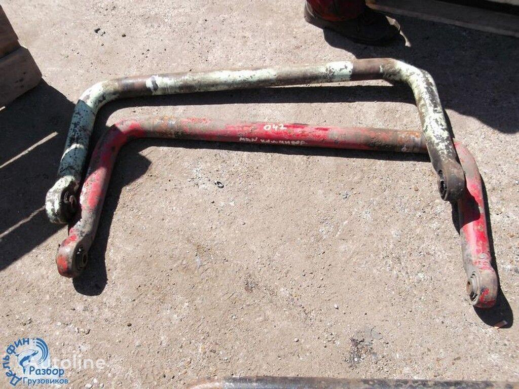 φορτηγό για ράβδος ευστάθειας  zadnego mosta