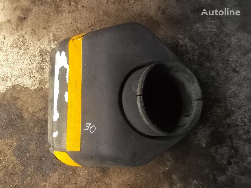φορτηγό για σωλήνα διακλαδώσεως  vozdushnogo filtra Renault