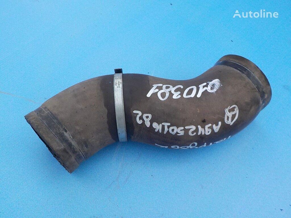 φορτηγό MERCEDES-BENZ για σωλήνα διακλαδώσεως  radiatora
