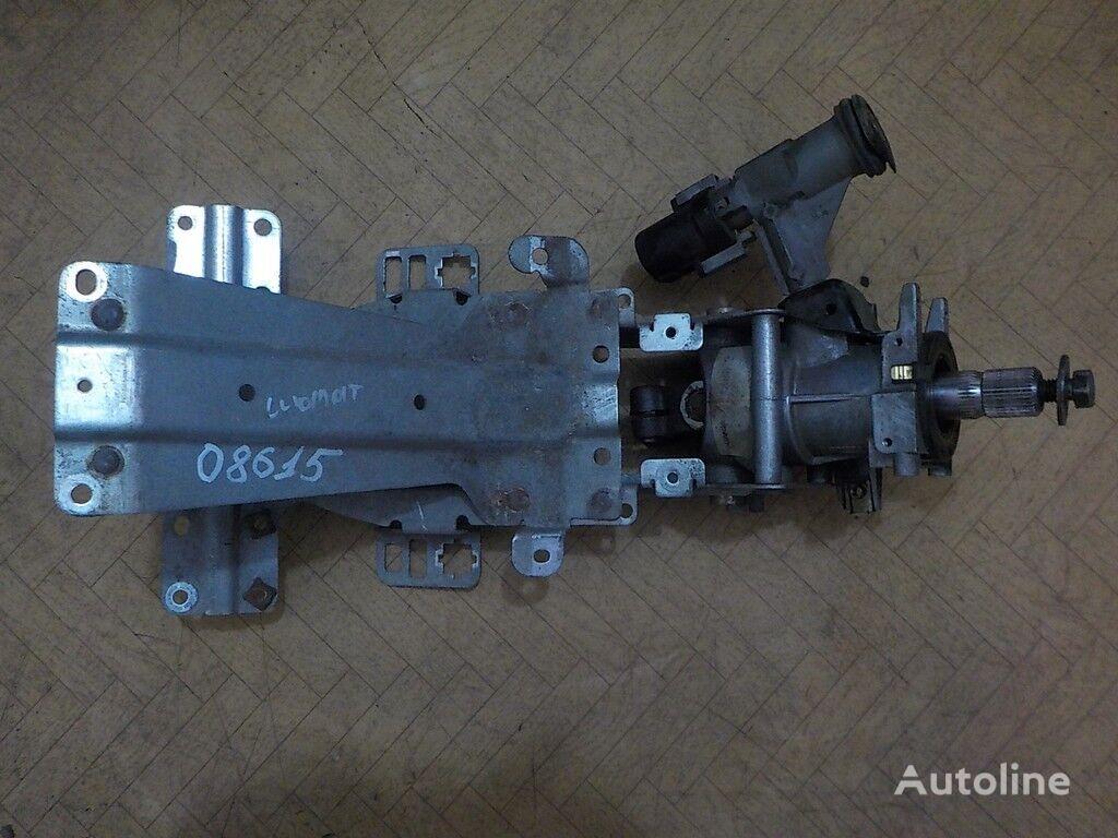φορτηγό για σύστημα οδήγησης τύπου κρεμαγέρας  Rulevaya kolonka v sbore,nepodvizhnaya Scania 4 Series