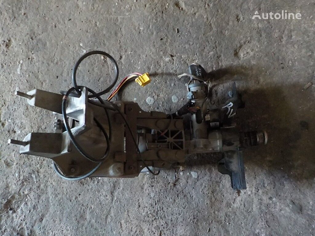 φορτηγό για σύστημα οδήγησης τύπου κρεμαγέρας  Rulevaya kolonka (v sbore) Renault