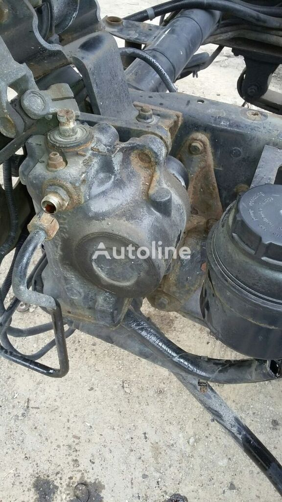 φορτηγό MAN για σύστημα οδήγησης τύπου κρεμαγέρας  Rulva kolonka Man L2000 TGL 8.180 7.180 8.210