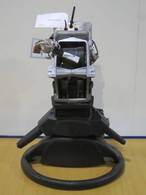 ελκυστήρας MAN TGL/M/A/S/X για σύστημα οδήγησης τύπου κρεμαγέρας  MAN