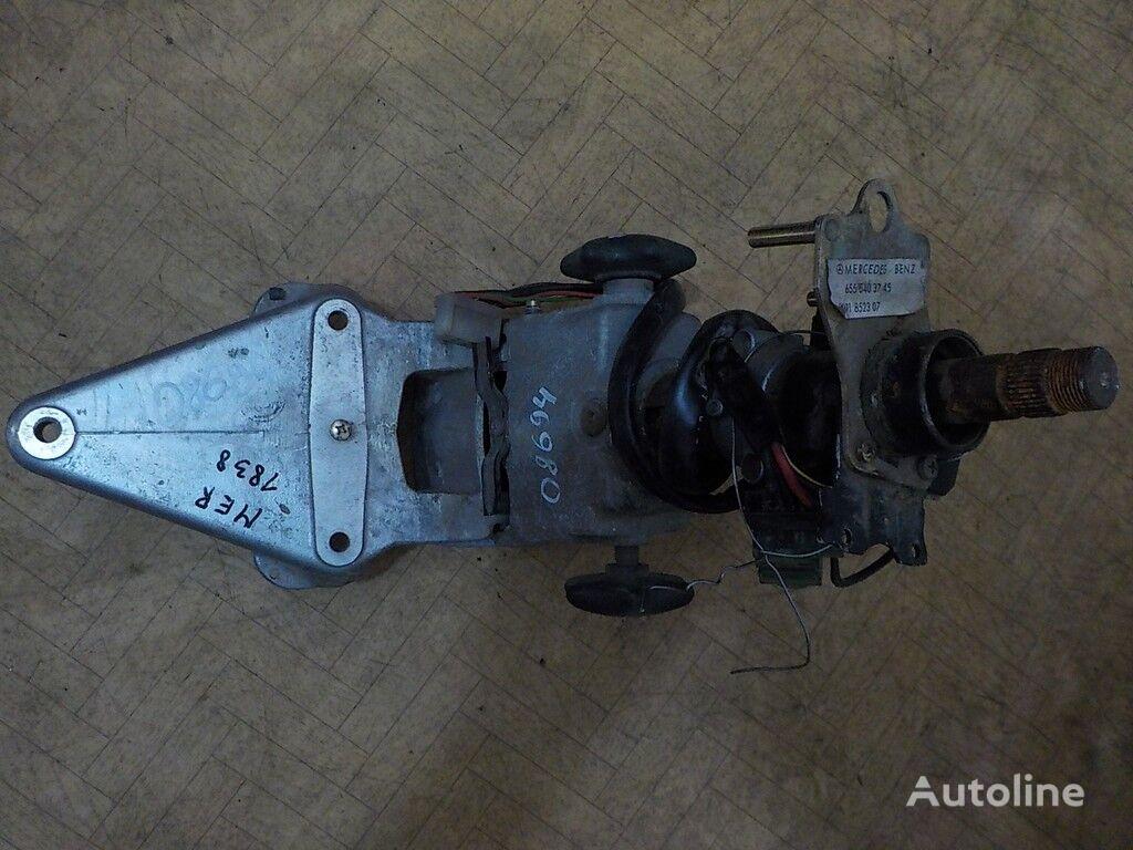 φορτηγό MERCEDES-BENZ για σύστημα οδήγησης τύπου κρεμαγέρας  Rulevaya kolonka v sbore,meh.regulirovka