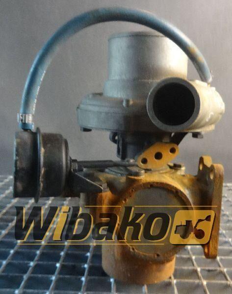 άλλο ειδικό όχημα 171963 για στροβιλοσυμπιεστής  Turbocharger SCM 171963