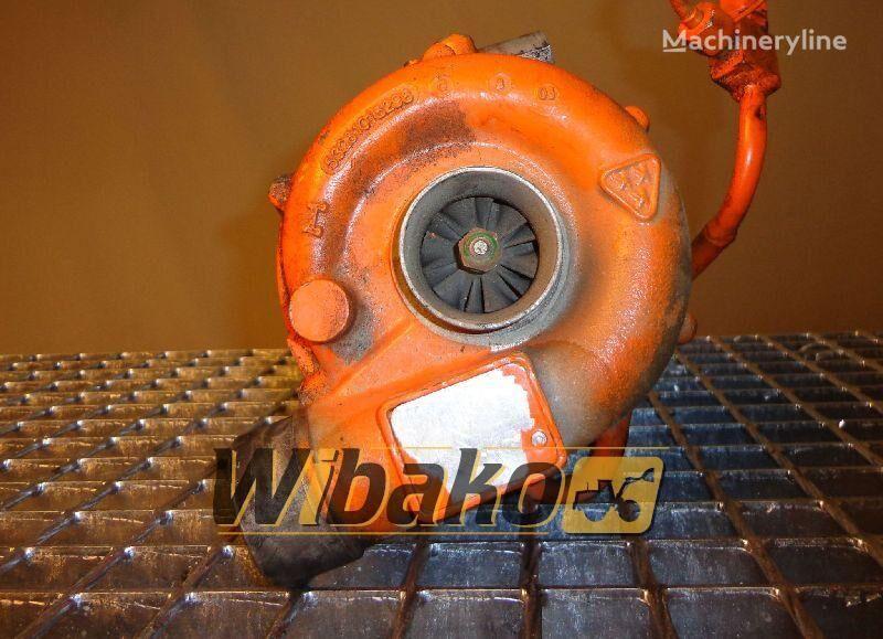 εκσκαφέας FH505577000017 (56269886011) για στροβιλοσυμπιεστής  Turbocharger KKK FH505577000017